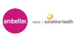 Ambetter from Sunshine Health logo
