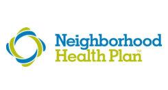 Neighborhood Health Plan logo